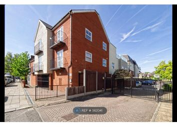 Thumbnail 2 bed flat to rent in Hazeltree Lodge, London