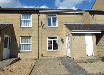 Thumbnail 2 bed terraced house to rent in Rope Walk, Melksham, Wiltshire