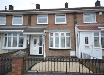 Thumbnail 2 bed terraced house to rent in Brentford Avenue, Sunderland