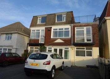 Thumbnail 2 bedroom flat to rent in Southwood Avenue, Southbourne, Bournemouth