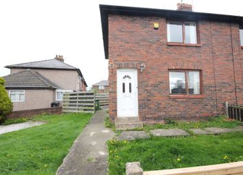 Thumbnail 2 bed end terrace house for sale in 9 Henderson Road, Carlisle, Cumbria
