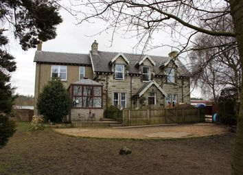 Thumbnail 5 bed detached house for sale in Ivy Bank Carnock Road, Dunfermline