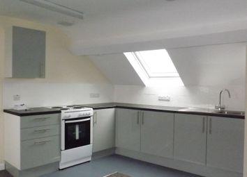 Thumbnail 1 bedroom flat to rent in Market Street, Amlwch, Ynys Mon
