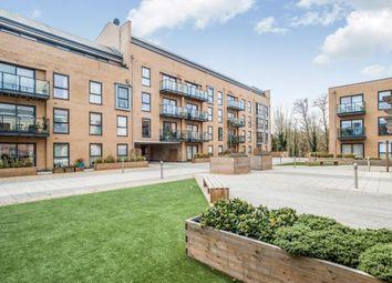 Thumbnail 2 bed flat for sale in Grover House, The Embankment, Nash Mills Wharf, Hemel Hempstead