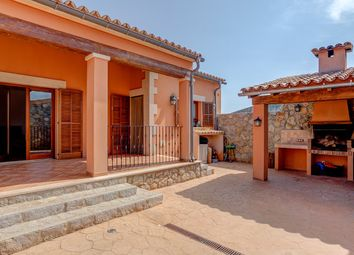 Thumbnail 4 bed town house for sale in Campanet, Balearic Islands, Spain