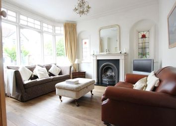 Thumbnail 5 bed semi-detached house for sale in Sylvester Road, London