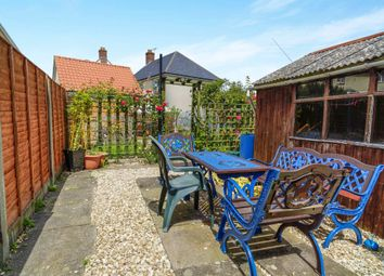 Thumbnail 2 bedroom terraced bungalow for sale in Pound Close, Stalbridge, Sturminster Newton