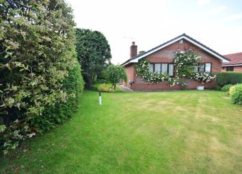 Thumbnail 3 bed detached bungalow for sale in Lighteach Road, Prees, Whitchurch