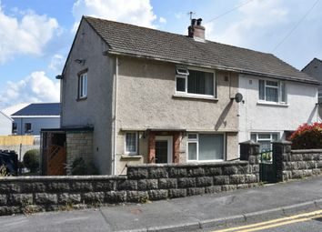 Thumbnail 2 bed semi-detached house for sale in Blaenwern, Newcastle Emlyn