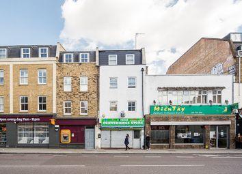 Thumbnail Land for sale in Kingsland Road, London