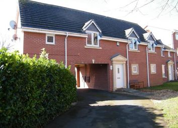 Thumbnail 2 bed flat for sale in Copley Walk, Nantwich, Cheshire