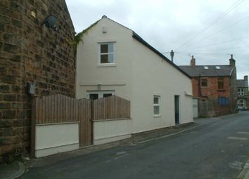 Thumbnail 2 bed property to rent in Regent Grove, Harrogate