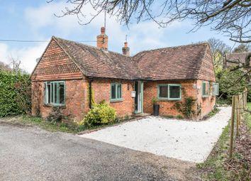 Tickners Heath, Cranleigh GU6. 2 bed detached bungalow for sale