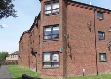 Thumbnail 1 bed flat for sale in Mclean Place, Paisley