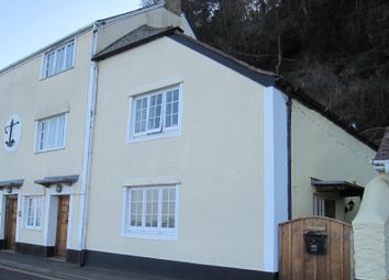 Thumbnail 2 bedroom property to rent in Quay Street, Minehead