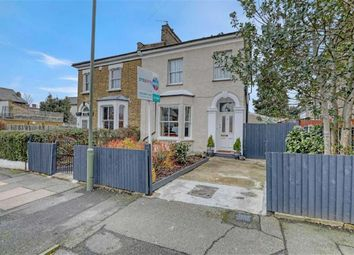 Thumbnail 3 bed semi-detached house for sale in Langley Road, Beckenham, Kent