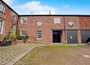 Thumbnail 4 bed barn conversion to rent in The Shires, Cannon Hall Farm, Cawthorne