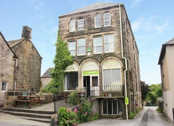 Thumbnail Leisure/hospitality for sale in Church Street, Bakewell