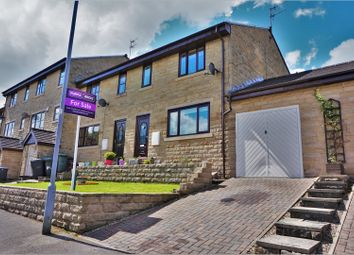 Thumbnail 3 bed semi-detached house to rent in Burnsdale, Allerton, Bradford