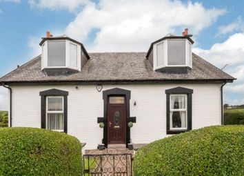 Thumbnail 4 bed detached house for sale in Southhook Road, Knockentiber, Kilmarnock