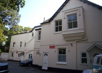 Thumbnail Studio to rent in Madeira Road, Bournemouth