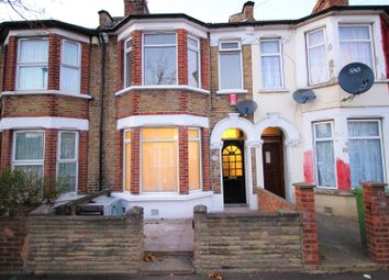 Thumbnail 3 bedroom terraced house for sale in Upperton Road East, London