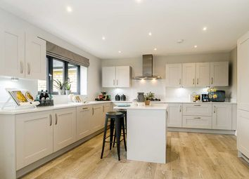"""Thumbnail 5 bed detached house for sale in """"The Bowood"""" at Reades Lane, Sonning Common, Oxfordshire, Sonning Common"""