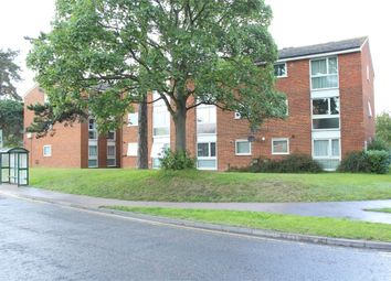 Thumbnail 2 bed flat to rent in Watersplash Court, London Colney, Hertfordshire
