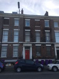 Thumbnail 2 bed flat to rent in Shaw Street, Everton