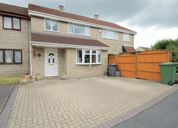 Thumbnail 3 bed terraced house for sale in Chapel Lane, Warmley, Bristol