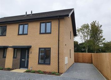 Thumbnail 3 bed property to rent in Nar Close, King's Lynn
