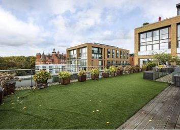 Thumbnail 4 bed flat for sale in 4 Bed Apartment Gatliff Road, Grosvenor Waterside, London