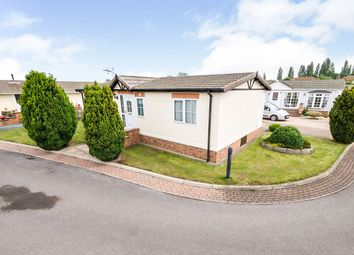 Thumbnail 2 bed bungalow for sale in The Willows, Acaster Malbis, York