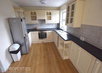 Thumbnail 3 bed property to rent in Brynrheidol, Llanbadarn Fawr, Aberystwyth