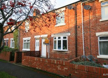 Thumbnail 3 bed terraced house for sale in George Street, Chester Le Street