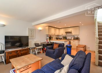 Thumbnail 2 bed flat to rent in Munster Mews, Fulham