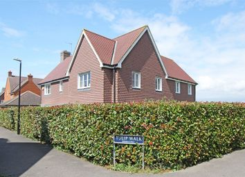 Thumbnail 5 bed detached house for sale in Tulip Walk, Sittingbourne, Kent