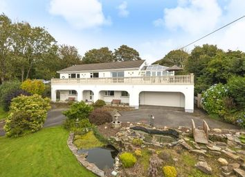 Thumbnail 5 bed detached house for sale in Camelford, Cornwall