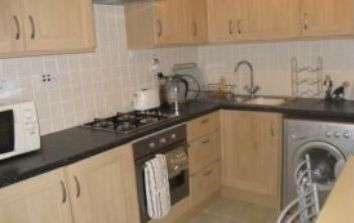 Thumbnail 1 bed maisonette to rent in Esmond Road, Kilburn