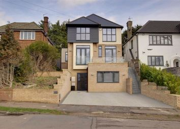 4 bed detached house for sale in Old Park View, Enfield EN2