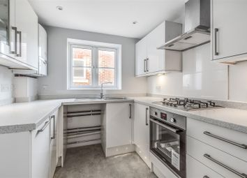 Thumbnail 1 bedroom flat for sale in Yarnells Hill, Oxford, Oxfordshire
