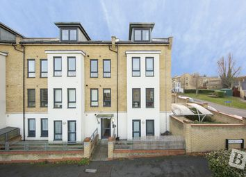 Thumbnail 1 bed flat for sale in Moorhen Walk, Greenhithe, Kent