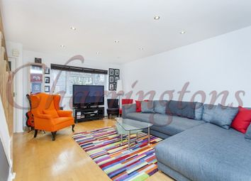 Thumbnail 3 bedroom terraced house for sale in Pendragon Walk, London