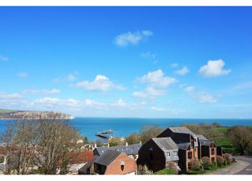 Thumbnail 2 bed flat for sale in 76 Park Road, Swanage