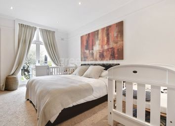 Thumbnail 2 bed flat for sale in Minster Road, Cricklewood