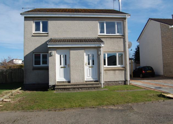 Thumbnail 2 bed flat to rent in 21 Elmfield Road, Elgin