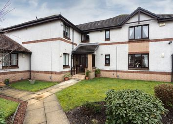 Thumbnail 2 bed flat for sale in 31 Marchbank Gardens, Paisley