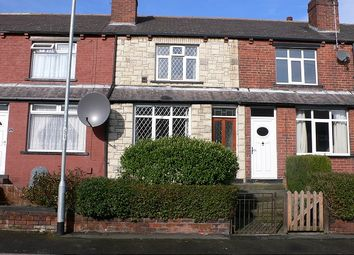 Thumbnail 2 bed terraced house to rent in Dalton Road, Beeston, West Yorkshire