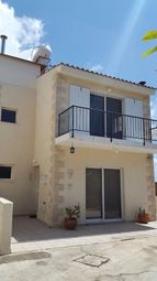 Thumbnail 3 bed link-detached house for sale in Tremithousa, Paphos, Cyprus