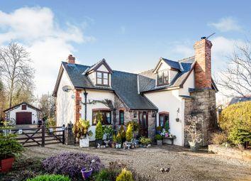 Thumbnail 3 bed cottage for sale in Cross Keys, Cross Keys, Hereford